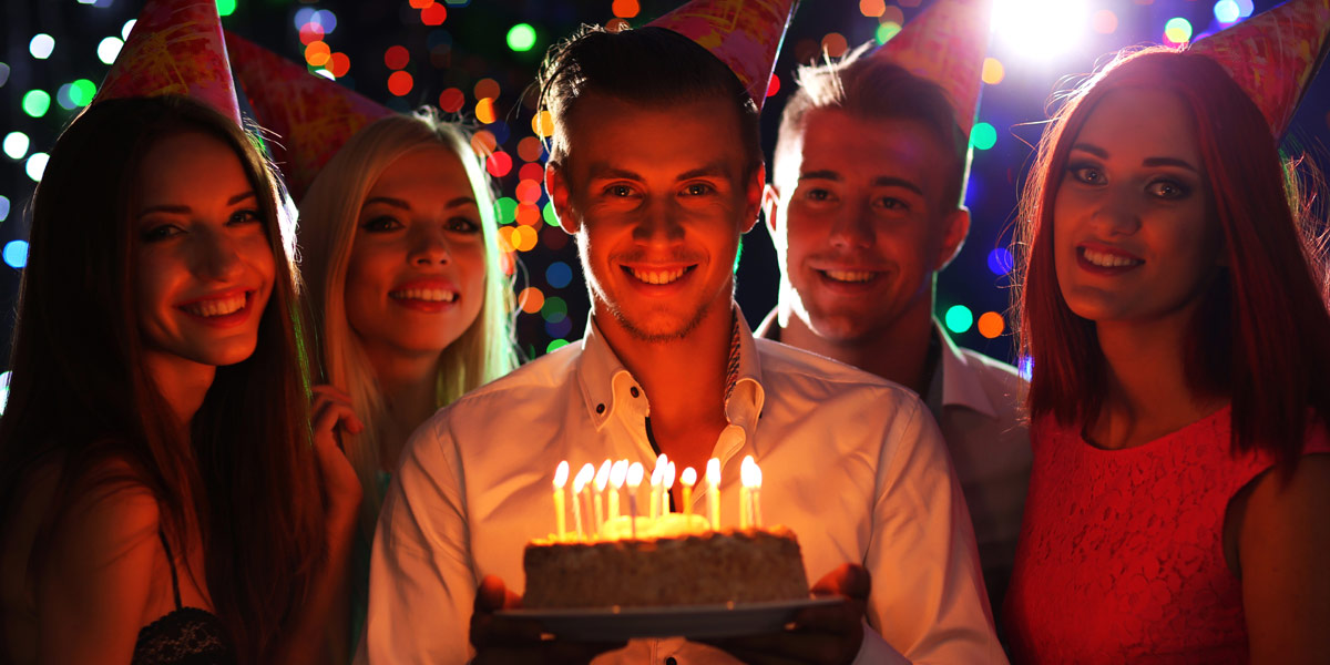 Birthday Party Planner | Event Management Singapore