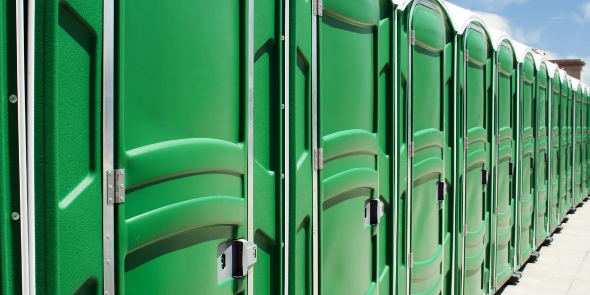 Portable Toilet Rental | Event Management Singapore